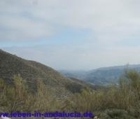 Caminata de Navidad 23.12.14 - Rambla Honda a Lubrin