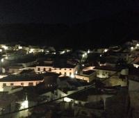 Lubrin bei Nacht