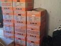 Kiste über Kisten Juli 2014