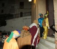 Umzug Heilige Drei Könige