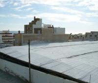 Gewächshäuser von Almeria bis Adra