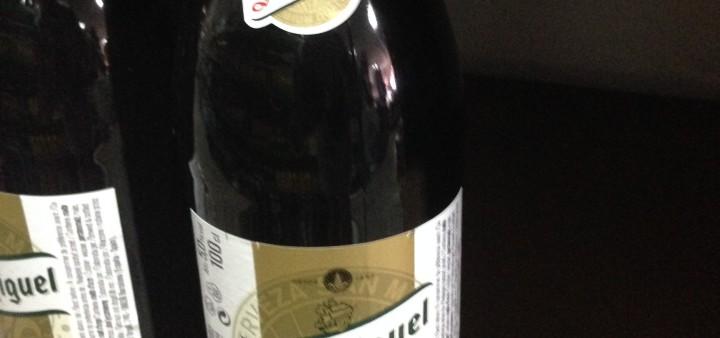 Bier ohne Alkohol in Spanien nicht gerade einfach zu finden