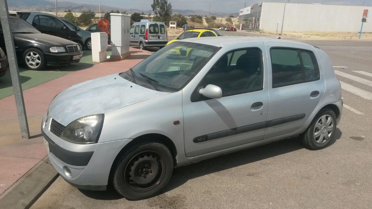 Autokauf in Spanien – ohne N.I.E. unmöglich