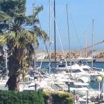 Hafen Garrucha