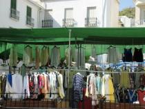 Das ist die richtige Kleidung für Andalusien