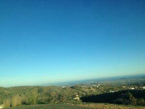 Wetter und Klima in Andalusien