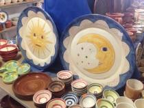 Keramik und Töpferei in Andalusien