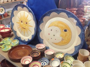 Geheimtipp: Hier kauft man tolle Keramik aus Andalusien!