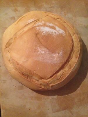 Spanisches Brot