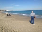 Als Rentner nach Spanien auswandern