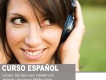 Spanisch lernen mit Curso Español