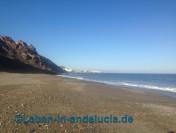 Strände in Andalusien: Playa Mojácar