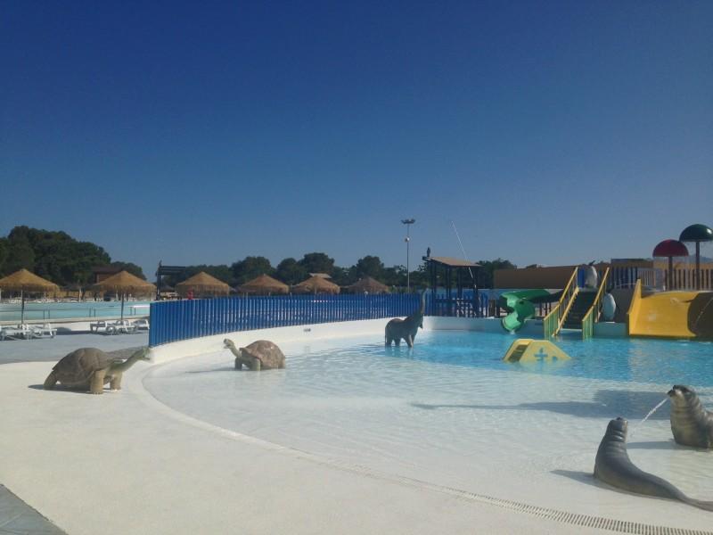 Aquapark Vera – Freizeitspaß in Andalusien