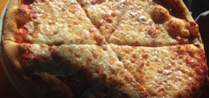 Riesen Pizza Il Giardino