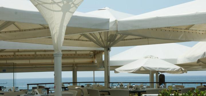 Singlereise Andalusien Hotel