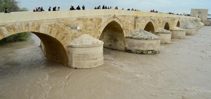 Cordoba, römische Brücke