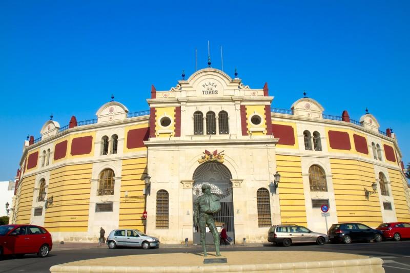 Die schönsten Ausflugsziele für Almeria im Winter