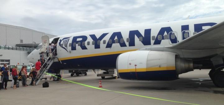 Ryanair, Andalusien Urlaub für Familien