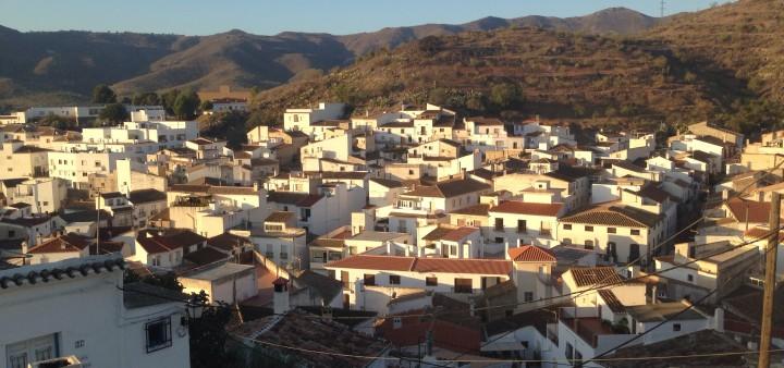 Andalusien Urlaub für Familien