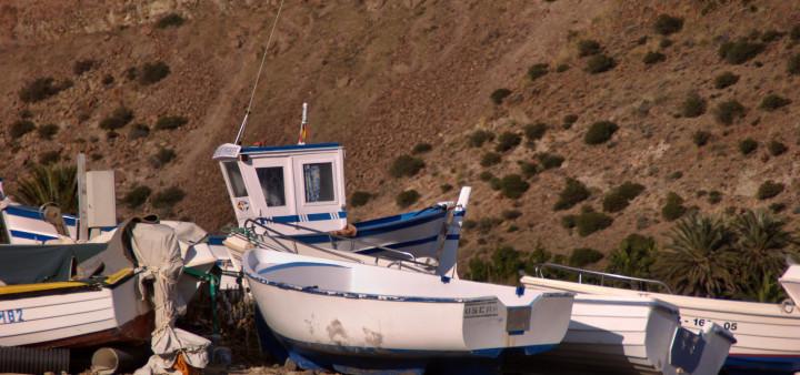 Andalusien Urlaub Familien, Las Negras