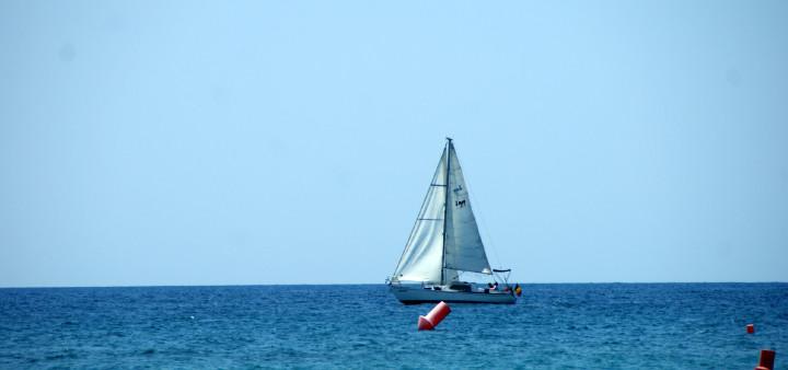 Segelboot Andalusien Familienurlaub