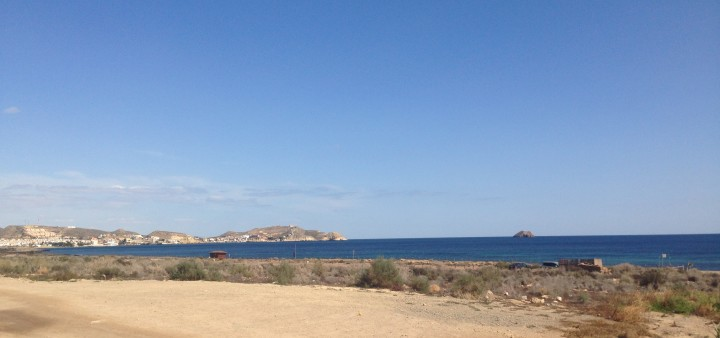 Playa in Terreros