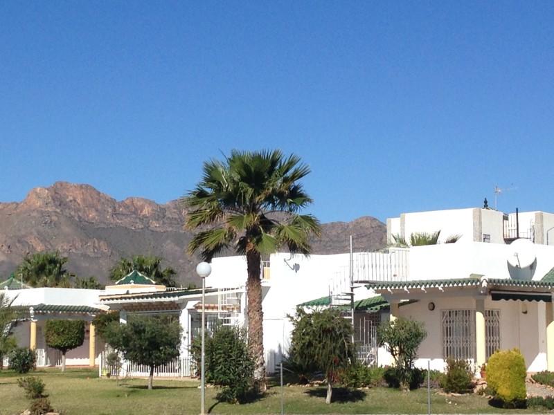 Vom Ferienhaus zum Umzug nach Andalusien
