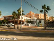 San Juan de los Terreros – ein Urlaubsort für Groß und Klein