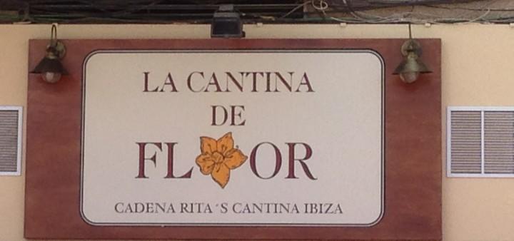 Cantina de Flor