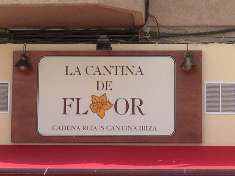 Geheimtipp in Garrucha: La Cantina de Flor