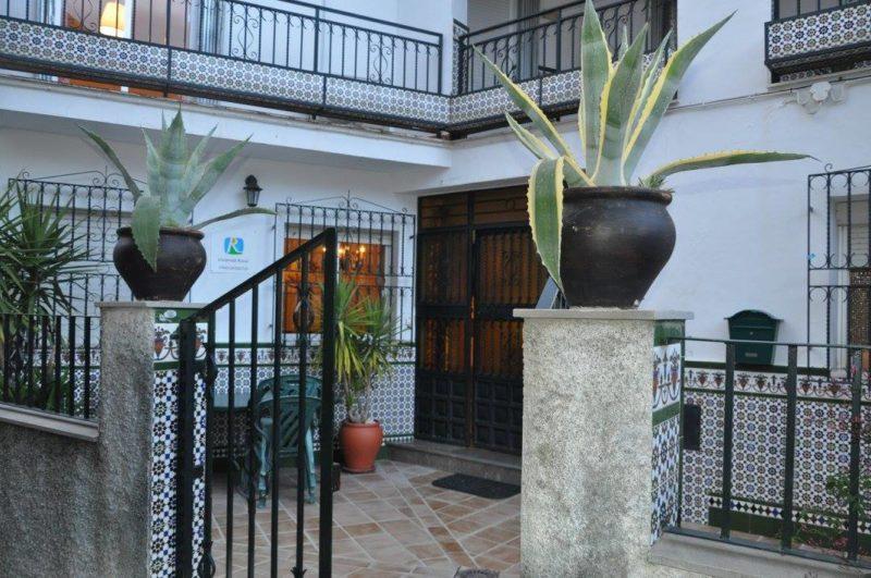 Ferienhaus in Granada – La Cueva de la Abuela