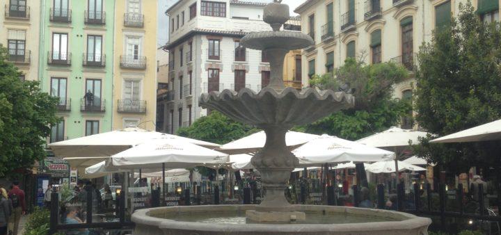 Plaza Nuevo Granada