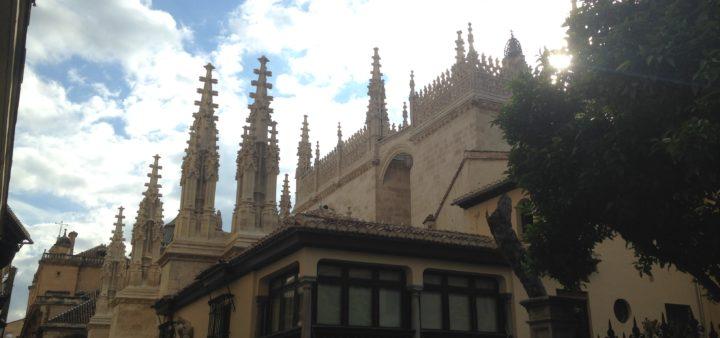 Kathedrale Granada