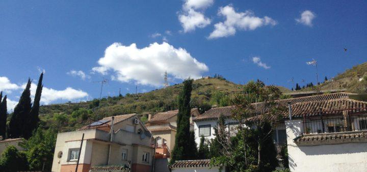 Cenes de la Vega, Granada
