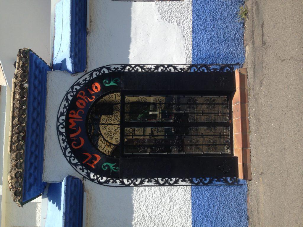 Maurischer Einfluss in Granada