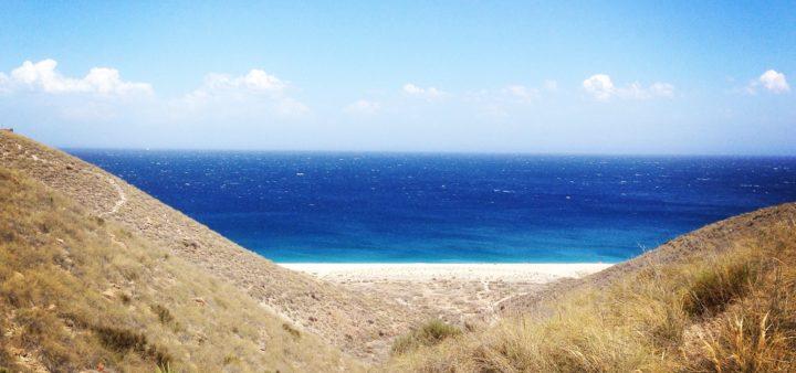 Urlaub in Andalusien am Strand genießen