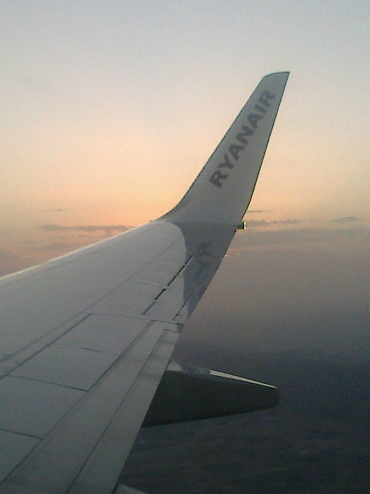 Dies ist bei Reisen mit Ryanair zu beachten