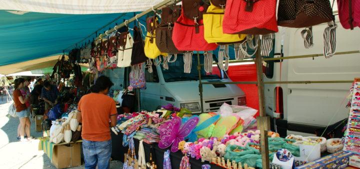 Markt in Andalusien