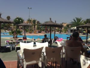 Albir Garden Resort in L'Alfas del Pi