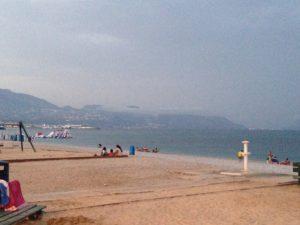 Verbote in Spanien