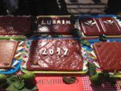 Oktober Fiesta in Lubrin