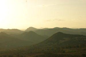 Wandern in Andalusien – Los Dioses Teil 1