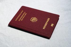 Ausweis in Spanien verloren – was tun? Teil 1 für Urlauber