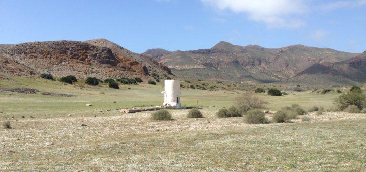 Naturschutzgebiet Cabo de Gata