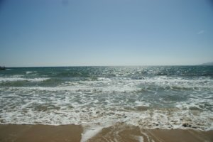 Städtereise nach Malaga