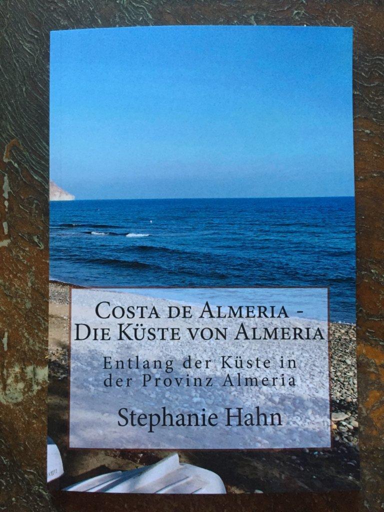 """Mein neues Buch """"Die Küste von Almeria"""""""