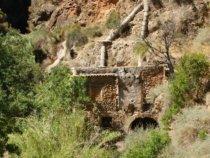 Die Geschichte von Andalusien