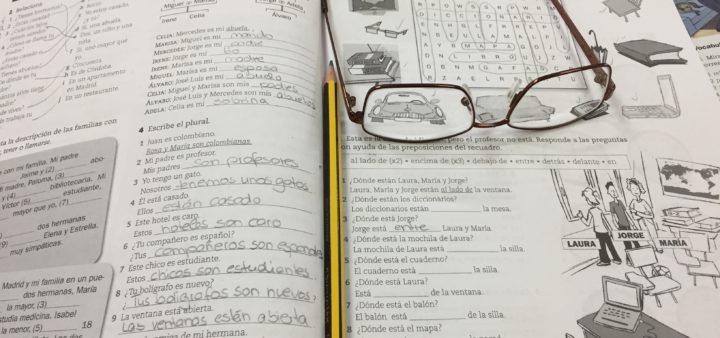 Spanisch lernen im Spanischkurs