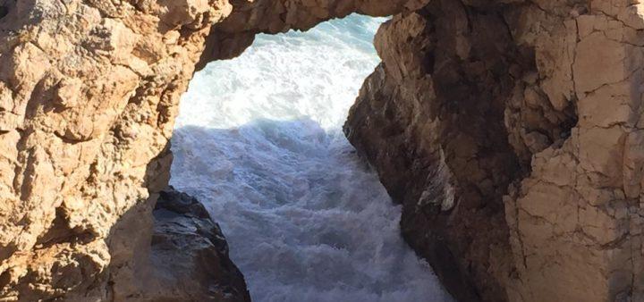 Die schönsten Wanderrouten in der Region Almeria