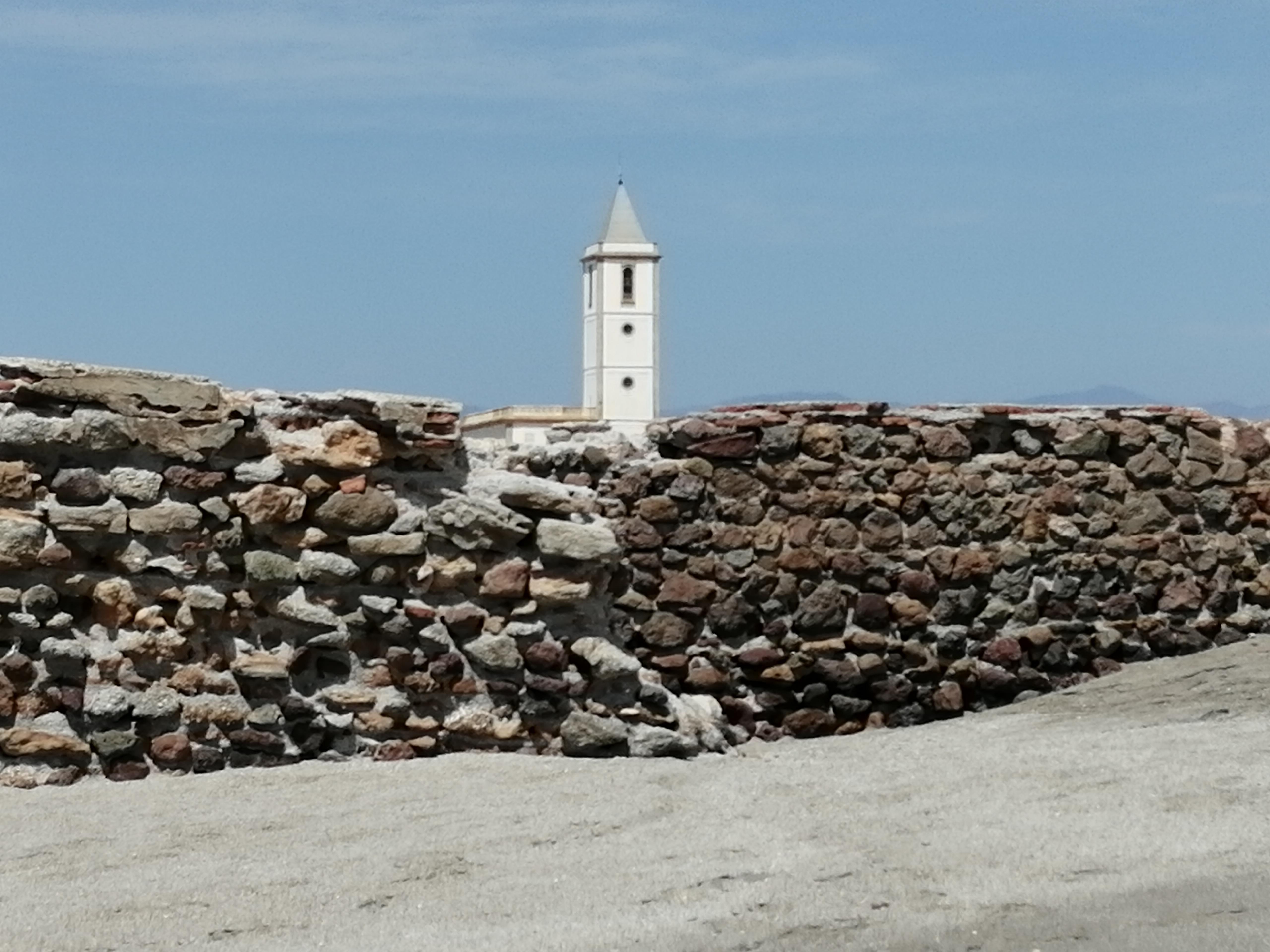 Cabo de Gata Tour